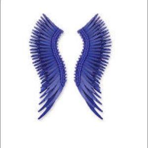 Mignonne Gavigan Madeline Statement Earrings